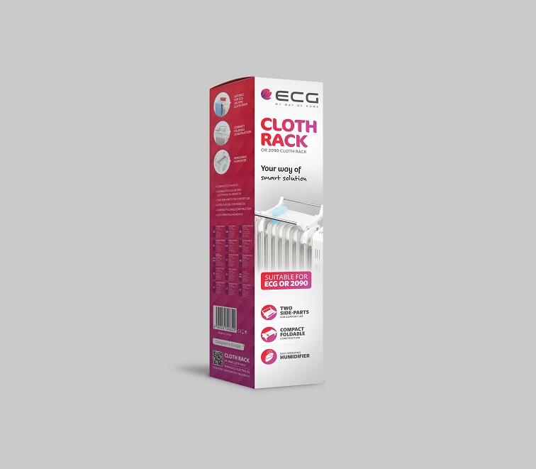ECG OR 2090 - sušák
