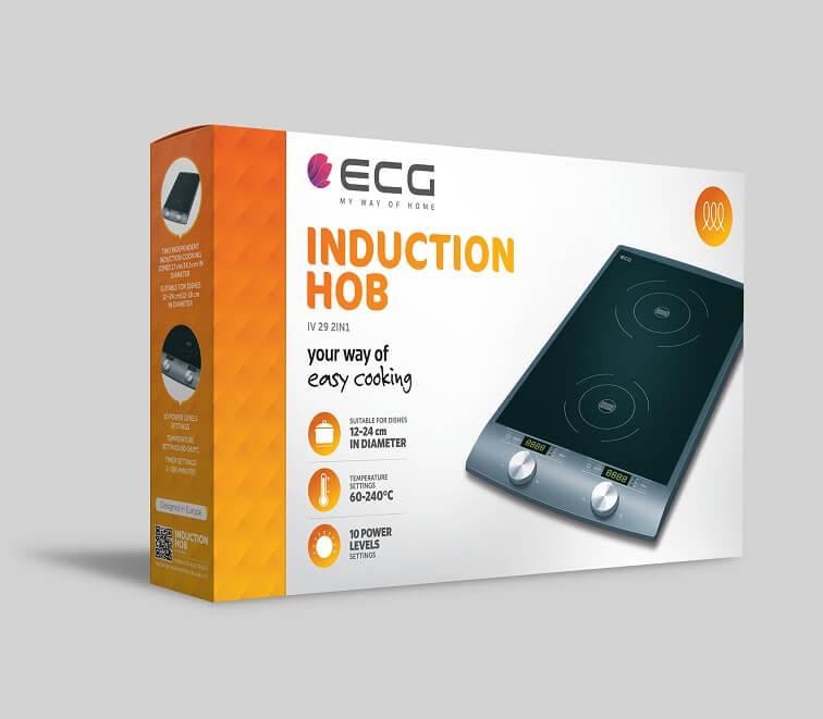 ECG IV 29 2in1