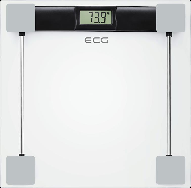 ECG OV 127 Glass