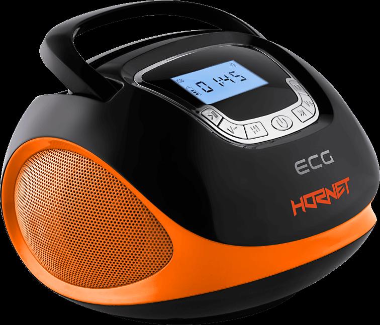 ECG R 500 U Hornet