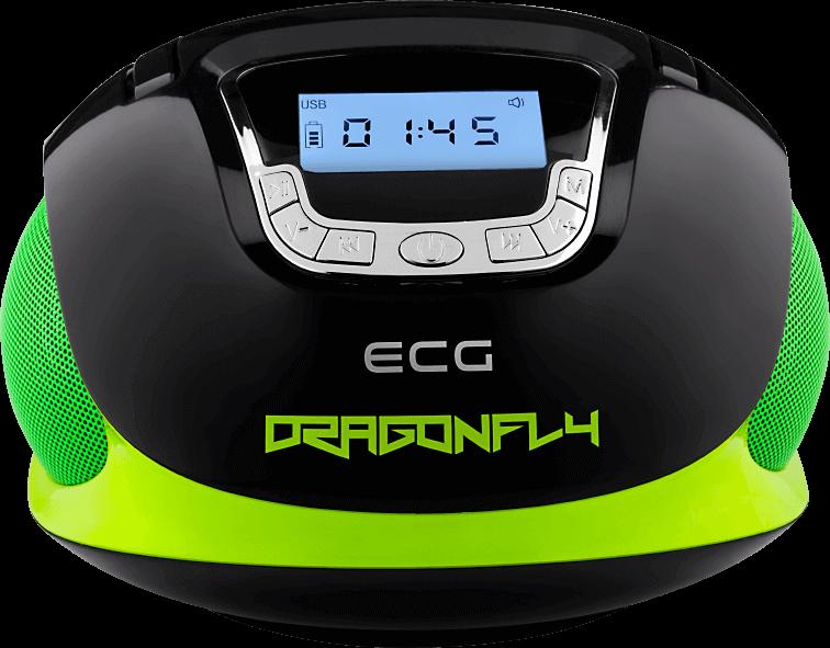ECG R 500 U Dragonfly