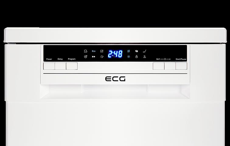 ECG EDF 4516 QA+
