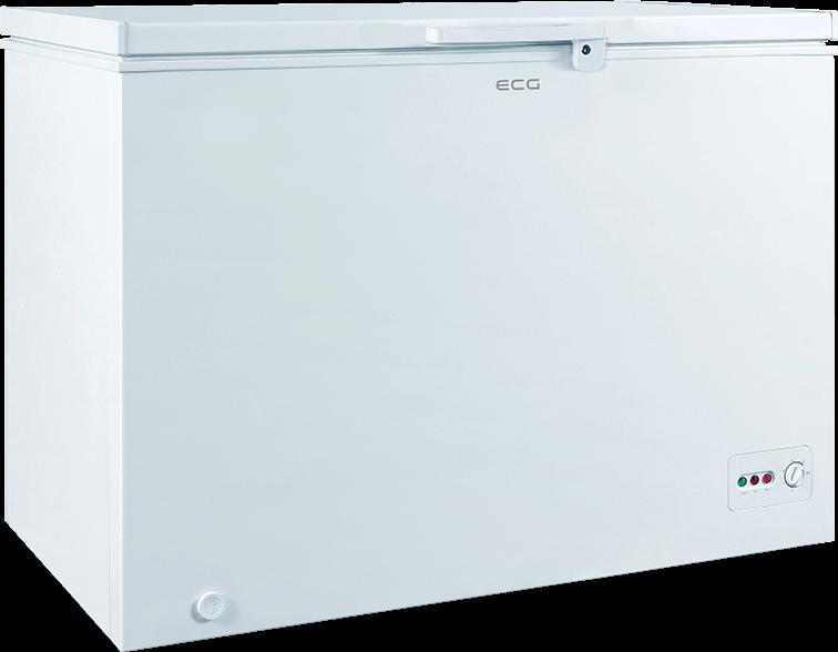 ECG EFP 12500 WA++