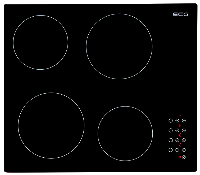 ECG EHC 6006