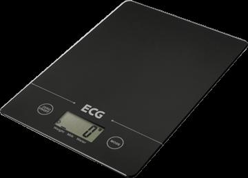 ECG KV 117 SLIM black