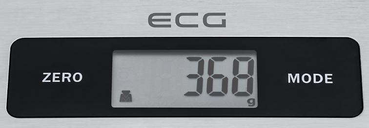 ECG KV 135 S