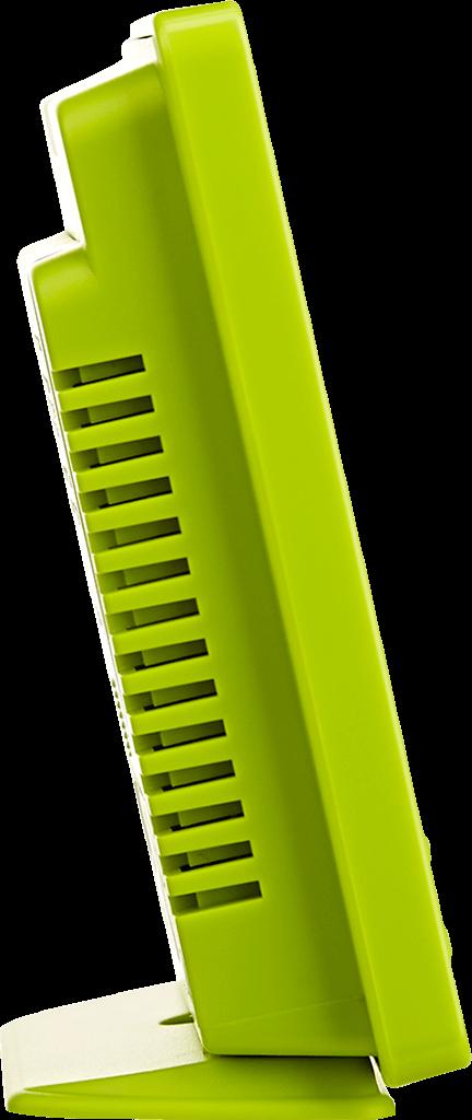 ECG MS 002 Green