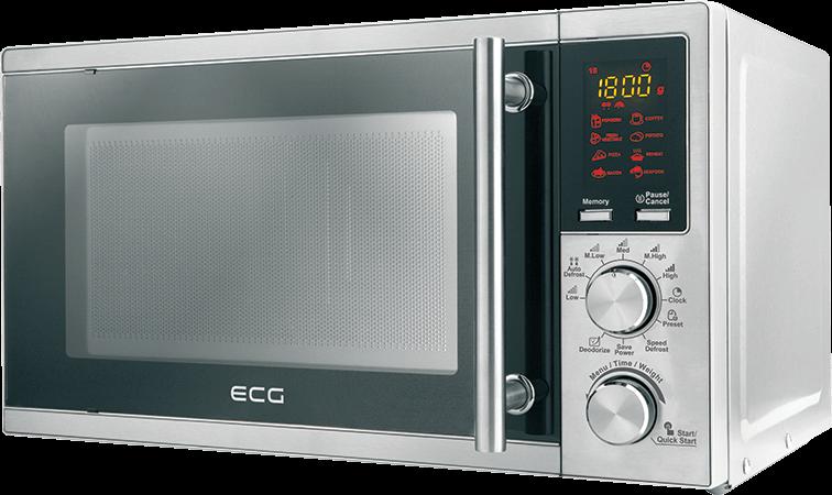 ECG MTD 205 SE