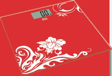 ECG OV 123 red