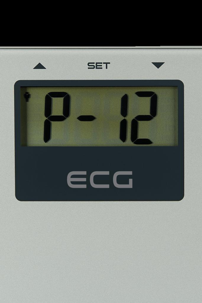 ECG OV 126