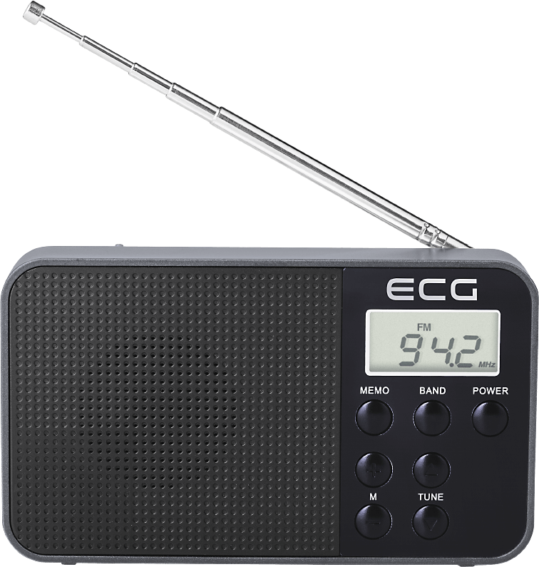 ECG R 111 Titan