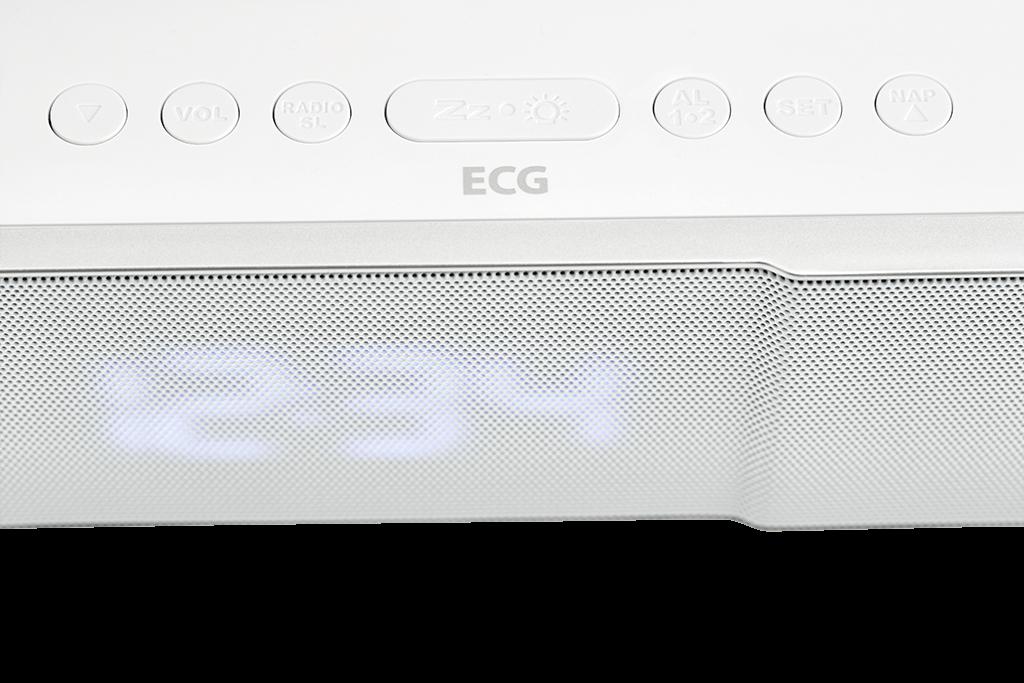 ECG RB 030 P WHITE
