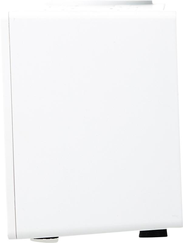 ECG RB 040 WHITE