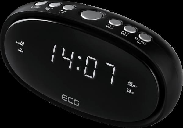 ECG RB 010 Black