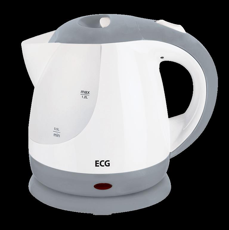 ECG RK 1210 grey