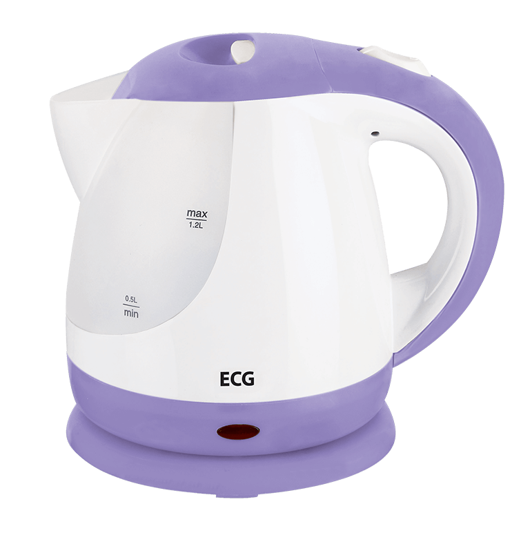 ECG RK 1210 purple