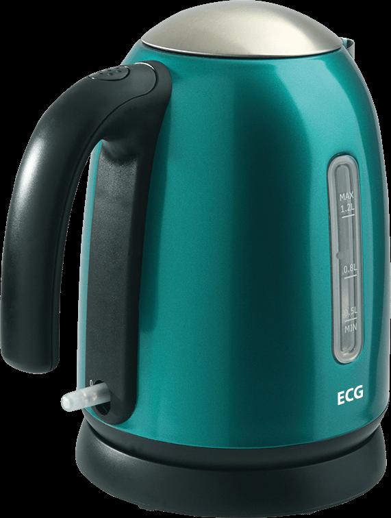 ECG RK 1220 ST green