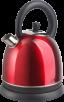 ECG RK 1875 ST red