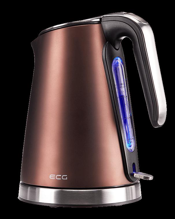 ECG RK 1795 ST coffee