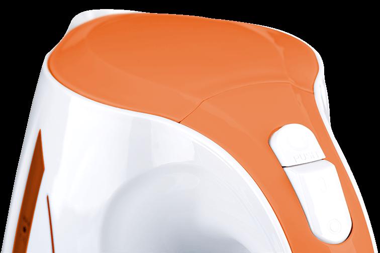 ECG RK 1768 Orange