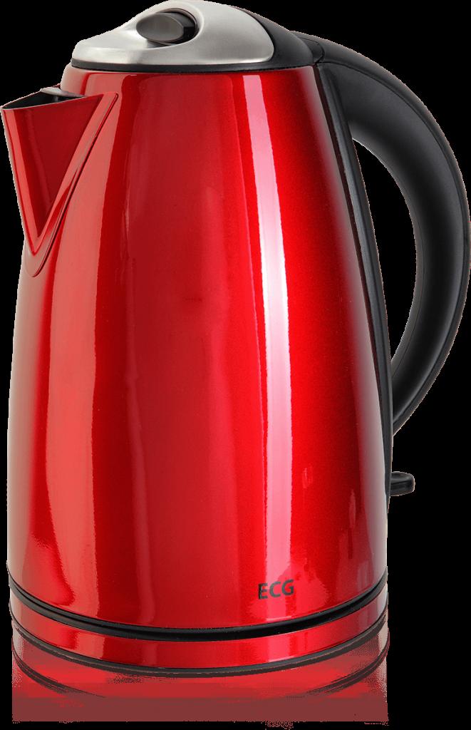 ECG RK 1865 ST red