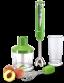 ECG RM 993 green
