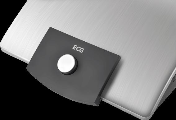 ECG S 419 decente