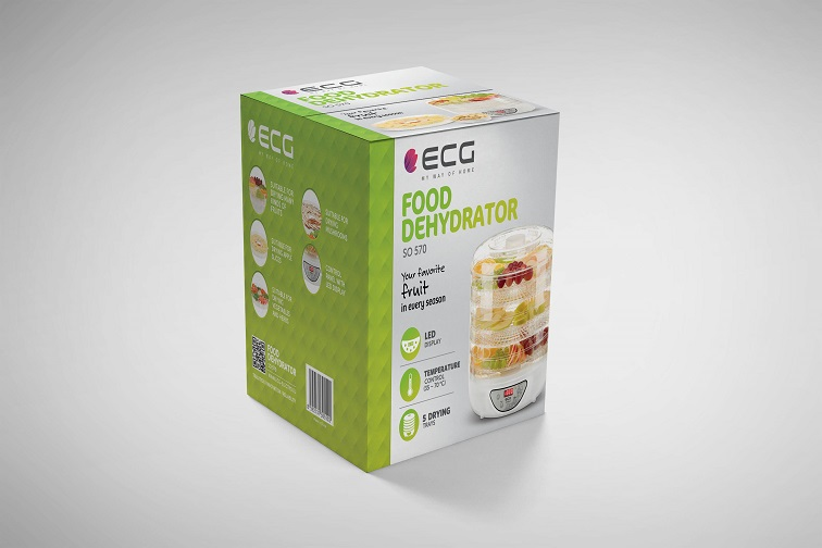 ECG SO 570