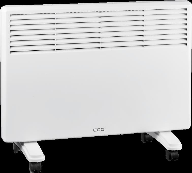 ECG TK 1510