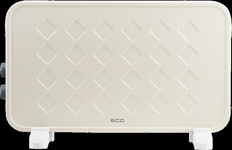 ECG TK 2030 T white