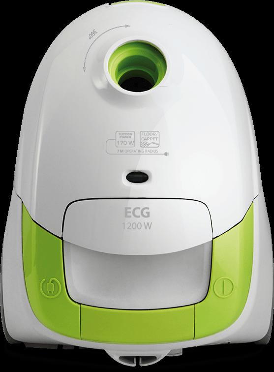 ECG VP 2122 S verde