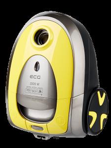 ECG VP 3101 S giallo