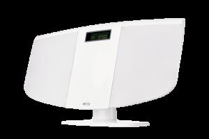 ECG XMS 1111 U White