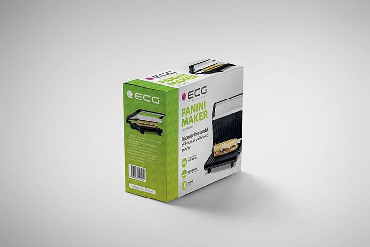 ECG S 1070
