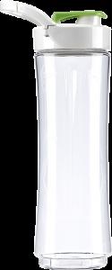 ECG SM 256 bottle