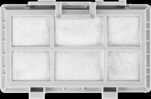 ECG VP 2080 S Antistatický filtr