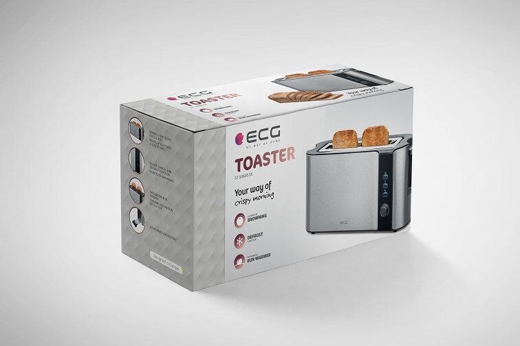 ECG ST 10630