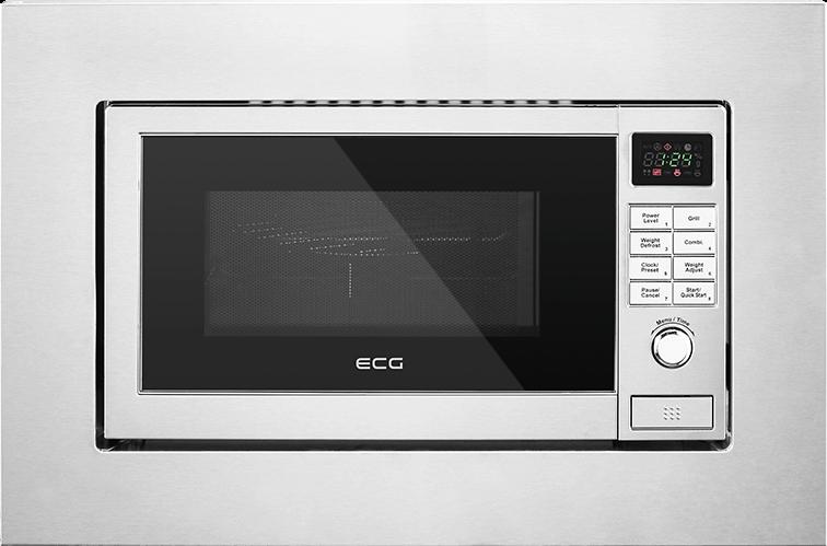 ECG MTD 2080 VGSS