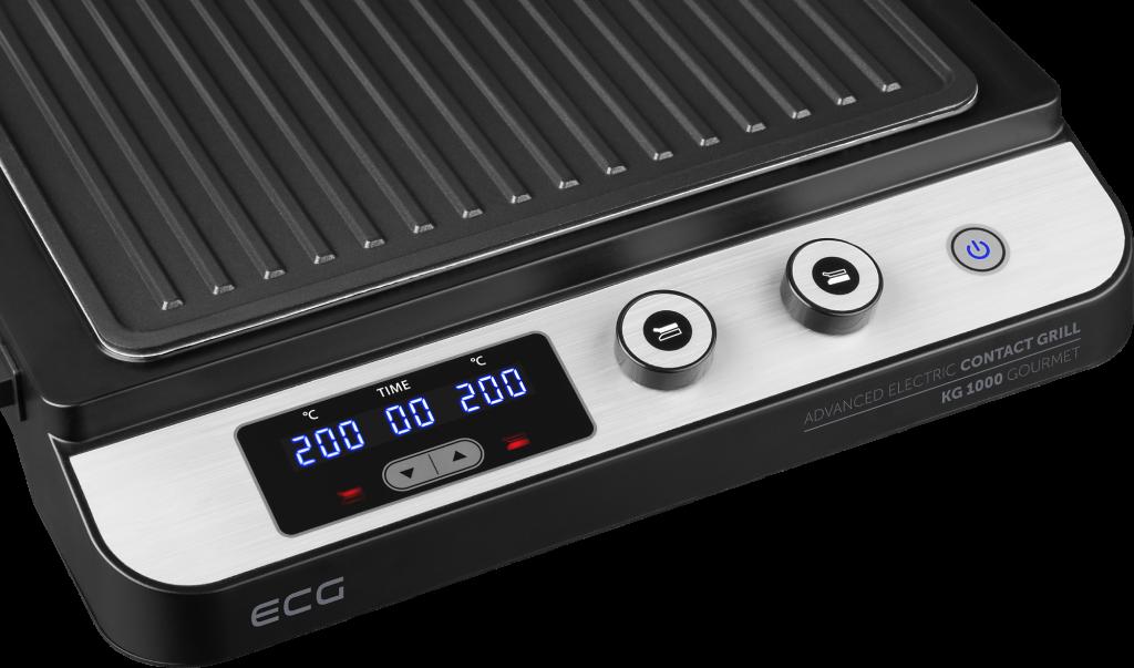 ECG KG 1000 Gourmet