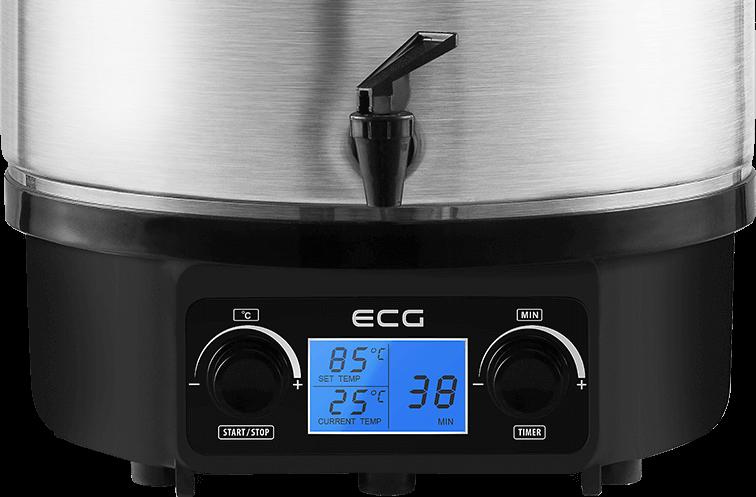 ECG MHZ 270 SD