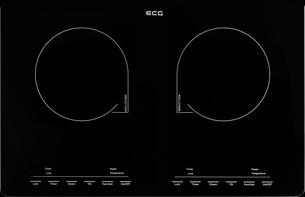 ECG IV 2920 Slim