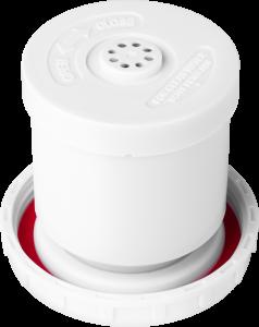 ECG AH Water filter
