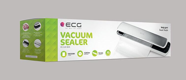 ECG VS 110 B10