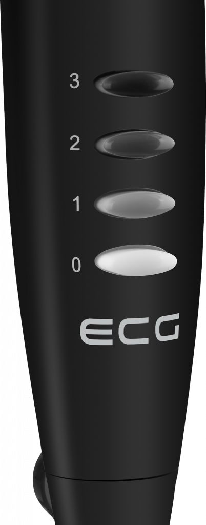 ECG FS 40a Black