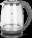 ECG RK 2020 Grey Glass