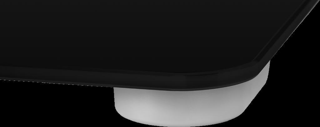 ECG OV 1821 Black