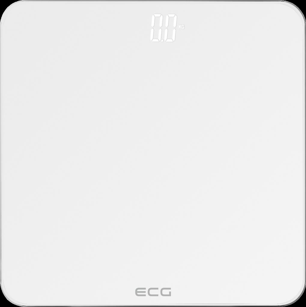 ECG OV 1821 White