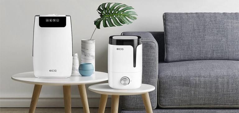 Ovlaživač vazduha: uređaj koji vam pomaže da slobodno dišete