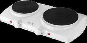 ECG EV 2512 White