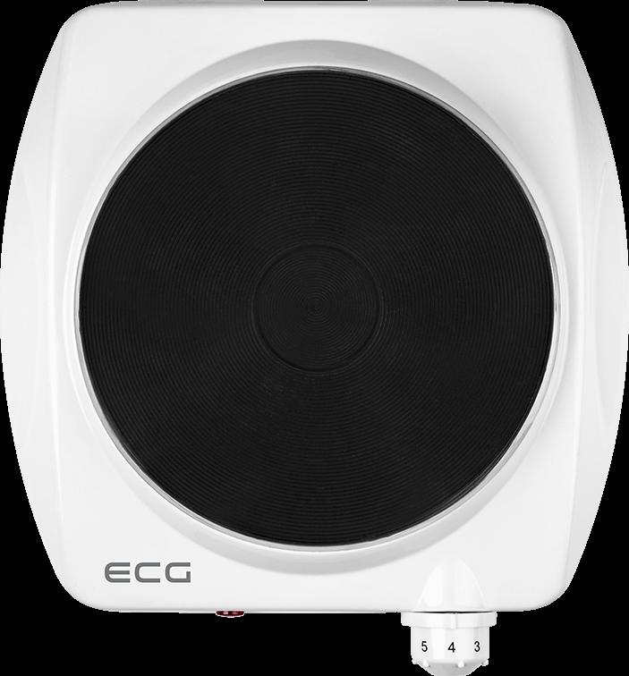 ECG EV 1512 White